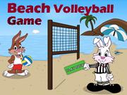 Beach Volleyball Games