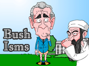 Bush - isms