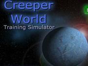Creeper World Training Simulator