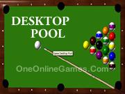 Desktop Pool Mania