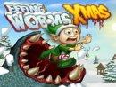 Effing Worms Xmas