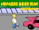 Homer's Beer Run 2