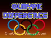 Olympic Difference Games