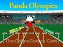 Panda Olympics Games