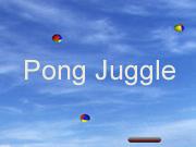 Pong Juggle