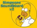 Simpsons Soundboard v2