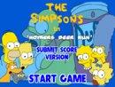 The Simpsons Homer's Beer Run