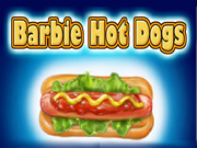 Barbie Hot Dogs