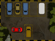 Driving Lessons Mall Car Parking
