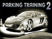 Driving Parking Training 2