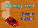 Driving Test Beetle Buggin
