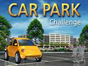 Driving Test Car Park Challenge