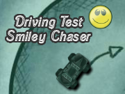 Driving Test Smiley Chaser