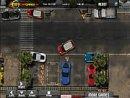 Driving Training Random Parking