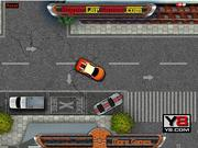 Driving Training Rush Hour Parking