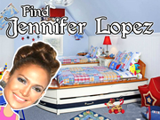 Find Jennifer Lopez