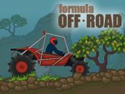 Formula Off-Road