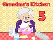 Grandma's Kitchen 5