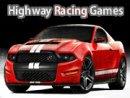 Highway Racing Games