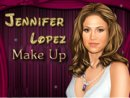 Jennifer Lopez Celebrity Makeup