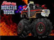 Pimp My Monster Truck