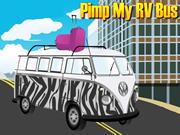 Pimp My RV Bus