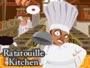 Ratatouille Kitchen