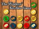 The Wesleys' Kitchen Game