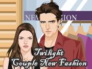 Twilight Couple New Fashion