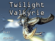 Twilight Valkyrie