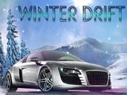 Winter Drift Game