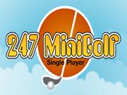 247 MiniGolf