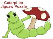 Caterpillar Jigsaw Puzzle