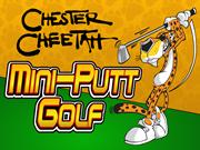 Cheetah Golf