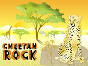 Cheetah Rock