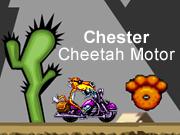 Chester Cheetah Motor