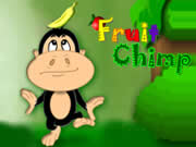 Fruit Chimp