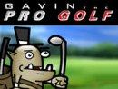 Gavin Pro Golf