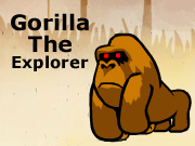 Gorilla The Explorer
