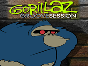 Gorillaz Groove Session