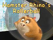 Hamster Rhino's Rollerball