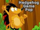 Hedgehog Game Pop