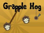 Hedgehog Grapple Hog