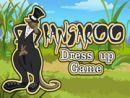 kangaroo Dress Up