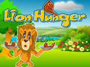 Lion Hunger