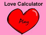 Love Calculator Games