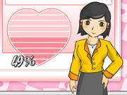 Love-Meter Calculator