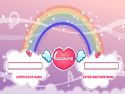 Calculate Love Tester Deluxe