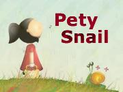 Pety Snail