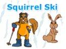 Squirrel Ski